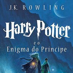 <i>Harry Potter eo Enigma do Príncipe</i>