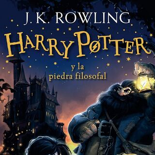 <i>Harry Potter y la piedra filosofal</i>