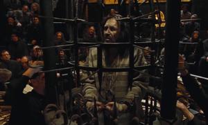 Igor Karkarov en su juicio