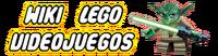 LEGO videojuegos