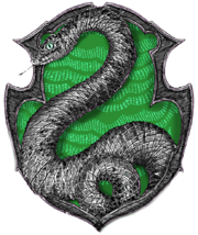 Slytherin Pottermore 2016