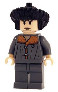 Viktor Krum LEGO