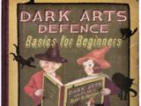 Defensa Contra las Artes Oscuras: Básico para Principiantes