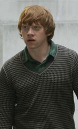P7 Ronald Weasley