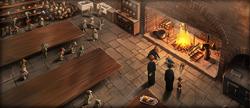 Cocinas Howgarts