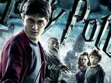 Harry Potter y el misterio del príncipe (banda sonora)