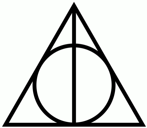 Reliquias De La Muerte Harry Potter Wiki Fandom Powered By Wikia