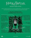 HP4 explicación portada Slytherin EN