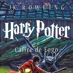 <i>Harry Potter eo Cálice de Fogo</i>