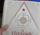 Una Historia de la Magia