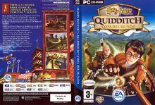 Quidditch Copa del Mundo