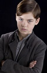 Tom Riddle (11 years old)