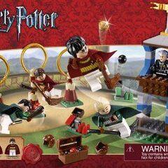 <i>Partido de Quidditch</i>, 4737