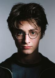 Harry J. Potter
