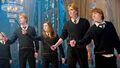 Fred, George,Ginny y Ron.jpg