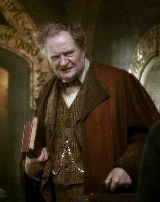 Maestro De Pociones Harry Potter Wiki Fandom Powered By Wikia
