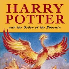 <i>Harry Potter and the Order of the Phoenix</i>