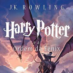 <i>Harry Potter ea Ordem da Fênix</i>