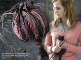 Bolso de cuentas de Hermione Granger