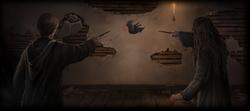 Cp 19, m1 Harry Potter y el prisionero de Azkaban - Pottermore