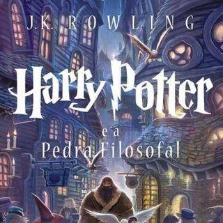 <i>Harry Potter ea Pedra Filosofal</i>