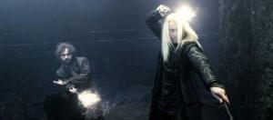 Lucius y Rodolphus