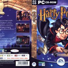 Carátula de la versión de PC/Mac.