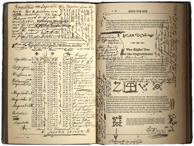 400px-Advanced Potion-Making pages