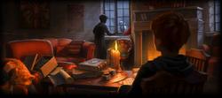 Cp 14, m2 Harry Potter y el cáliz de fuego - Pottermore