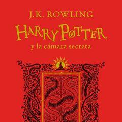 <i>Harry Potter y la cámara secreta</i> <small>(Gryffindor)</small>