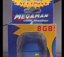 "Mega Man® 25th Aniversario ""USB Buster"""