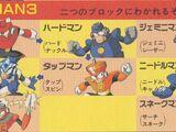 Guía de Mega Man 3