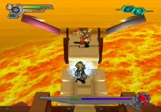 FlameHyenardBattle2