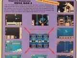 Mega Man 4/Prototipo