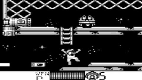 Mega Man 4 (GB) - Ring Man