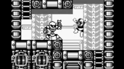 Mega Man III (7) Skull Man