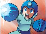 Mega Man (Personaje)/Archie Comics