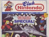 Club Nintendo Cómics