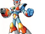 Full Armor (3rd)