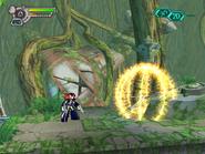 Circle Blaze-Axl3