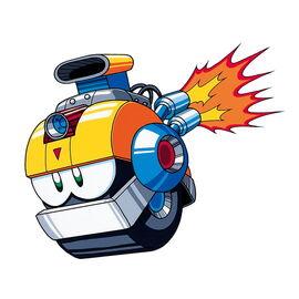 TurboRoader