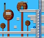 BombMan-Escena