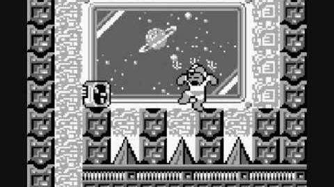 Let's Play Mega Man Wily's Revenge 05 - Enker