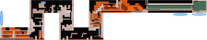 FireMan-Mapa