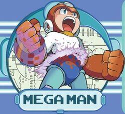 MegaManRockArchie