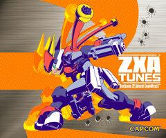 Portada de ZXA Tunes