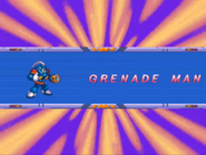 Grenademan present
