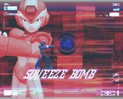 SqueezeBomb-Obtención