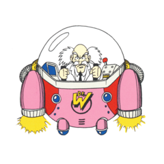 MMLC Data Wily Capsule MM4