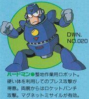 DWN020-HardMan-RCC